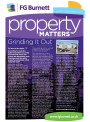 Property Matters Issue 4 front page